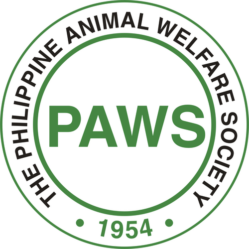 PAWS Ph logo